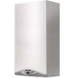 Caldera Cares Premium 30FF EU 30 kw Gas Natural AristonIncluye Salida de humos y valvulería