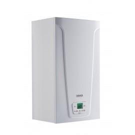 Caldera mural Neodens Plus ECO 24/24 F Gas Natural BaxiSalida de humos inlcuida y termostato RCX 10C