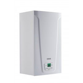 Caldera mural Neodens Plus ECO 33/33 F Gas Natural Baxi
