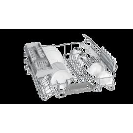 Lavavajillas Integrable S.4 Blanco SMV41D10EU Bosch