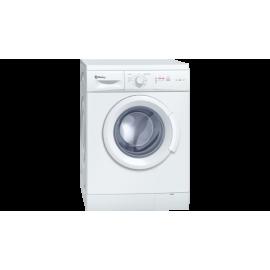 Lavadora carga frontal 7 kg Blanco  Balay
