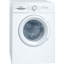Lavadora libre instalación 5,5 kg Blanco 3TS853B Balay