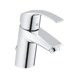 Grifo monomando de lavabo Eurosmart 33188002 Grohe