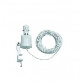 Sensor de lluvia con cable...
