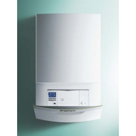 Caldera Ecotec Plus VMW ES 246/5-5 24 kw Gas Natural  + Calormatic 370F Vaillant