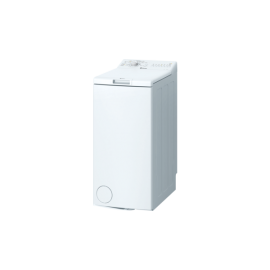 Lavadora carga superior 6 kg Blanco 3TL865 Balay