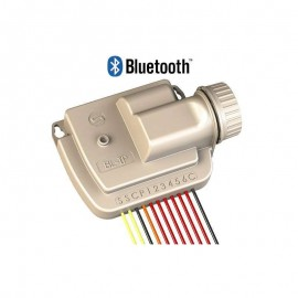 Programador para control de riego Buletooth BL-IP4