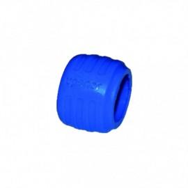 Anillo con tope para tubo PEX d.16 Azul Uponor