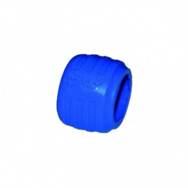 Anillo con tope para tubo PEX d.25 Azul Uponor