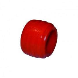Anillo con tope d.20 rojo Uponor