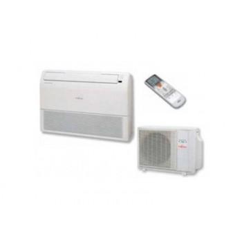 Conjunto aire acondicionado suelo- techo inverter 3NGF8325 Fujitsu R410A