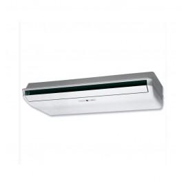 Conjunto aire acondicionado suelo- techo inverter trifásico 3NGF6345 Fujitsu R410A