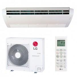 Conjunto aire acondicionado suelo- techo inverter CV24-UU24K LG R410A