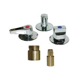 Mando para válvulas PREX2356 Cabel