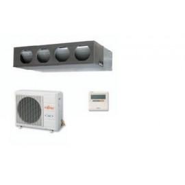 Aire acondicionado por conductos ACY 100 UIA-LM Fujitsu