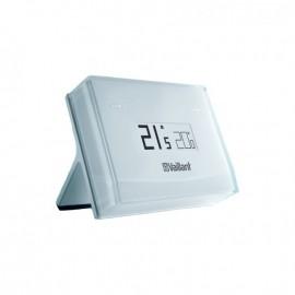 Caldera Ecotec Exclusive VMW 436/5-7 Gas NaturalKit completo con termostato VSMART