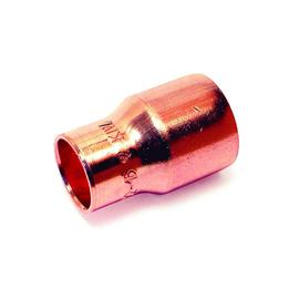 Manguito Reducción M-H 5243  d.18-15 cobre sudo C0242195 Standard Comap