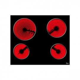 Placa vitrocerámica TT6315 40239031 Teka