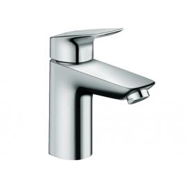 Grifo monomando de lavabo LOGIS 100 71101000 Hansgrohe