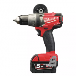 Taladro percutor sin escobillas  M18 Milwaukee