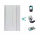Emisor Térmico S. iEM 3G Wifi 0637370 Ducasa
