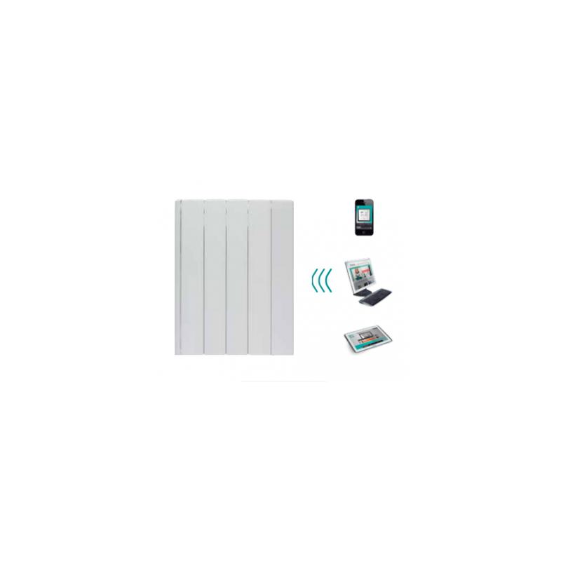 Emisor Térmico S. iEM 3G Wifi 0637371 Ducasa
