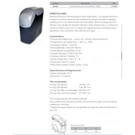 Descalcificador Kinetiko 2050C 901686 Cabel