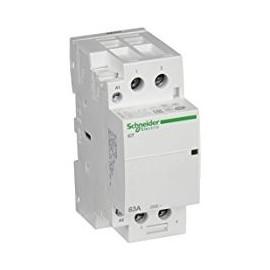 Contactor  A9C20732 modular iCT 25A 2 polos Schneider