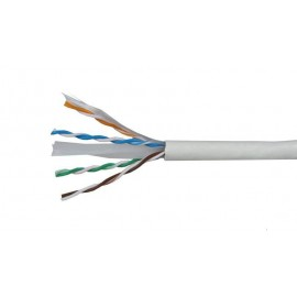 Cable Ethernet Cat. 6 a corte CUTPC6B Schneider Electric