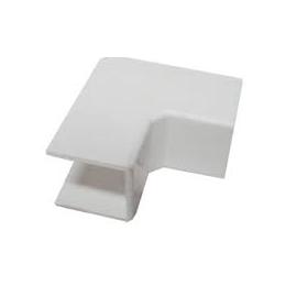 Ángulo plano Fluidquint Blanco 40x70 611264 Legrand