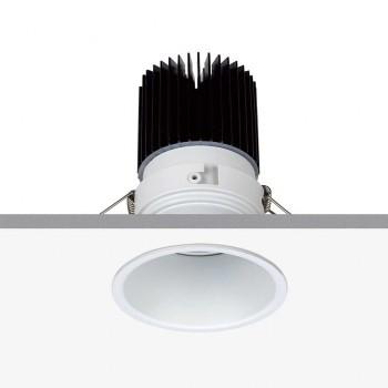 Downlight Led S. 706.21 Confort visual de Emp. Blanco 70621030-384 Simon