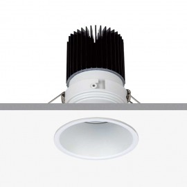 Downlight Led S. 706.21 Confort visual de Emp. Blanco 70621030-483 Simon