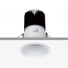 Downlight Led S. 706.21 Confort visual de Emp. Blanco 70621030-484 Simon