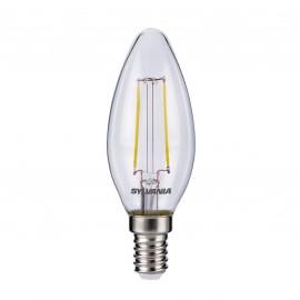 Lámpara S. Toledo Retro Candle E14 0027282 Sylvania