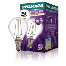 Lámpara S. Toledo Retro Ball E14 0027238 Sylvania