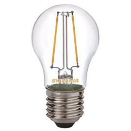 Lámpara S. Toledo Retro Ball E27 0027240 Sylvania