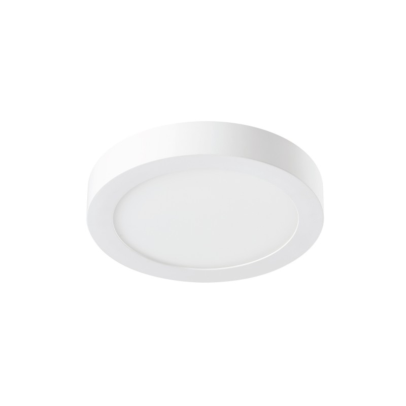 Plafón Led de sup. S. Sylflat Surface 0053298 Sylvania