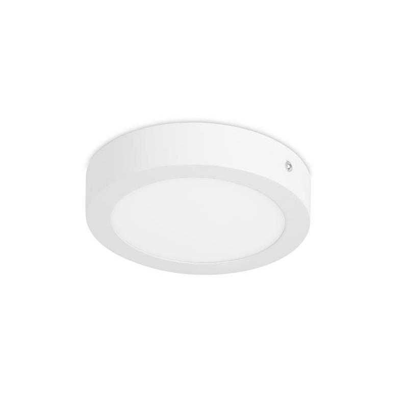 Plafón Led S. Easy Surface TC-0163-BLA Forlight