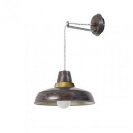 Lámpara colgante Vintage Leds C4