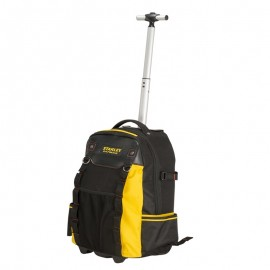 Bolsa herramientas S. Fatmax de múltiple acceso con ruedas 1-79-215 Stanley