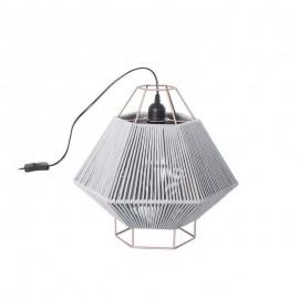 Luminaria sobremesa S. Legato 10-5930-05-34 Leds C4