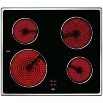 Placa vitrocerámica polivalente S. VTC B 10204072 Teka