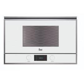 Microondas con grill ML 822 BIS L Blanco 40584302 Teka
