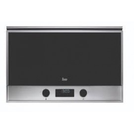 Microondas con grill MS 622 BIS R Inox. 40584101 Teka