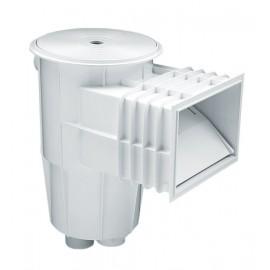 Skimmer 15 litros con boca ampliación Astralpool