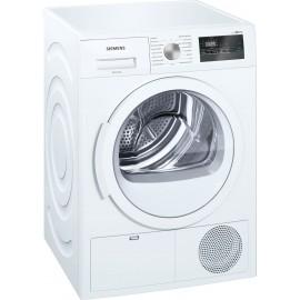 Secadora Condensación 7kg Blanca iQ300 WT45N200ES Siemens