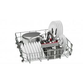 Lavavajillas Integrable S.4 de acero inoxidable SMS46II08E Bosch