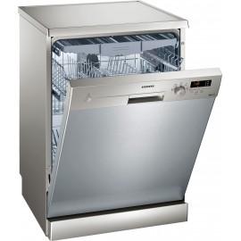 Lavavajillas iQ100 de 60cm inox SN215I01FE Siemens