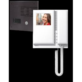 Portero electrónico de 1 línea SV-801SE GRF COLOR 11758016A Golmar