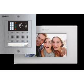 Kit videoortero electrónico en color de 1 línea  NX5110/PENTHA 11500246 Golmar